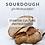 Thumbnail: Sourdough Starter Culture + Simple Instructions