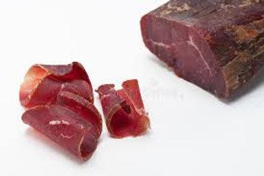 100 % Rindfleisch - gerauchte Edelstücke vom Rind
