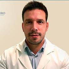 Dr Pedro Pinheiro