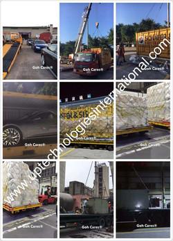 air shipment at Guangzhou intl airport (8)