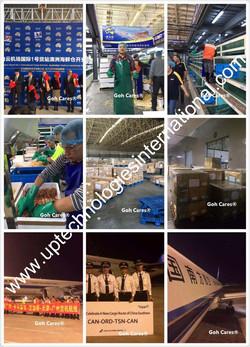 air shipment at Guangzhou intl airport (5)