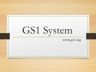 GS1 Identification Keys