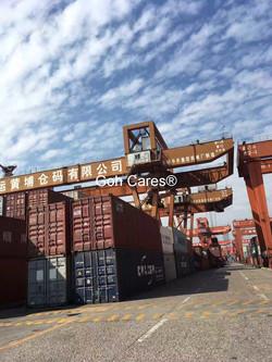 HuangPu Guangzhou port China (3)