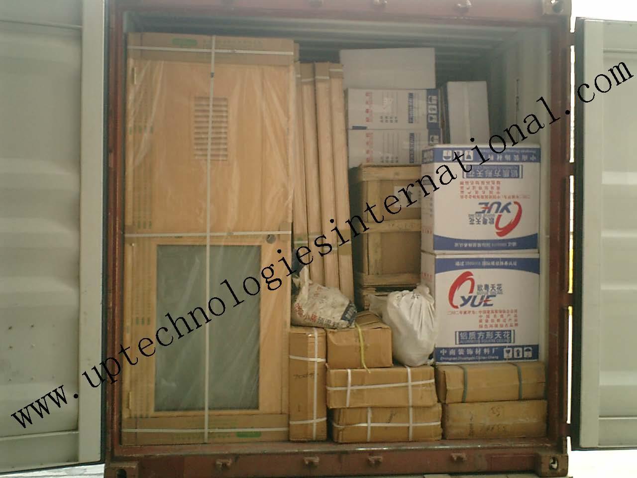 logistic service(CN)