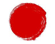 hand-drawn-red-ink-grunge-circle-on-whit