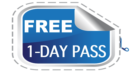 Free One-Day-Pass