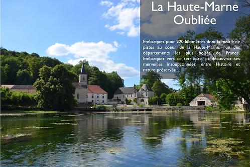 Guide n°1 : La Haute-Marne Oubliée
