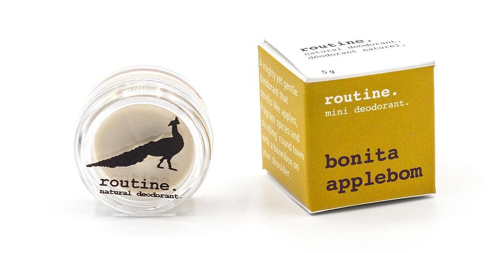Bonita Applebom - 5g mini