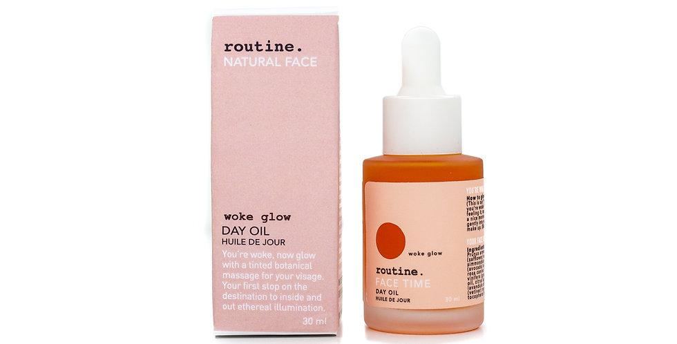Woke Glow - Routine Face Oil