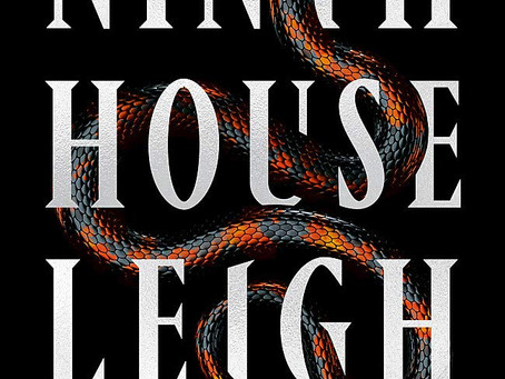 The Ninth House - Leigh Bardugo