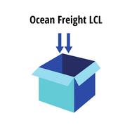 Ocean Freight LCL