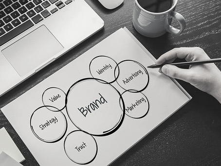 Branding and Web Design – Know How to Strike the Right Chords