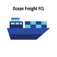 Ocean Freight FCL