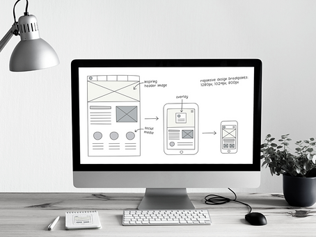 5 Basic Elements of Web Design That You Must Know Of
