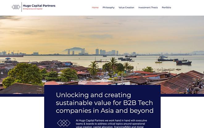 Hugo Capital Partners