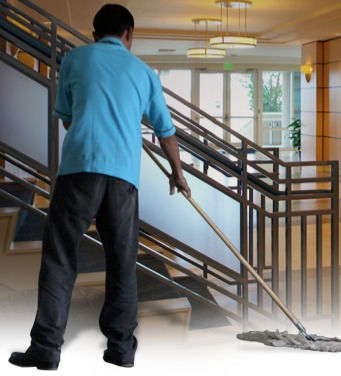 Common Area Cleaning