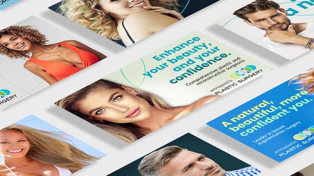 Annapolis Plastic Surgery PPC Campaign