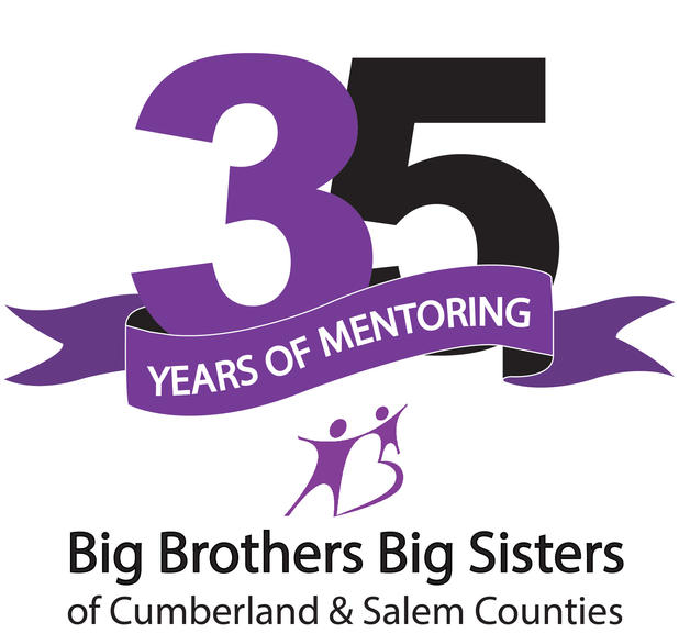 Graphic Designer at The Root Agency Client: BBBS of Cumberland & Salem Counties