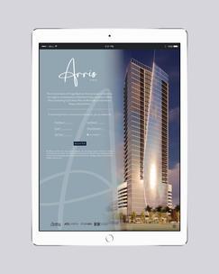 Graphic Designer at United Landmark Associates Client: Arris