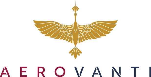 Graphic Designer at Liquified Creative Client: AeroVanti Airlines