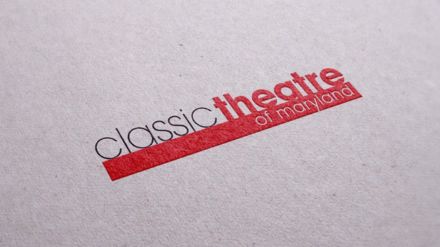 Classic Theatre of Maryland Logo