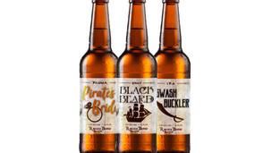 Ragged Beard Brewery
