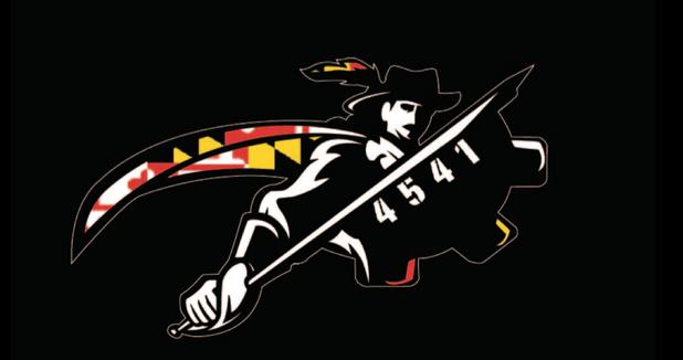 Archbishop Spalding High School's Robotics Team Logo