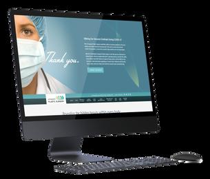 Graphic Designer at Liquified Creative Client: Annapolis Plastic Surgery