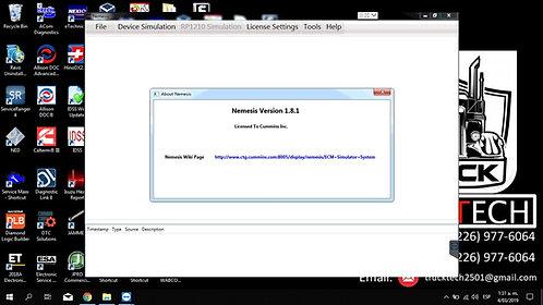 Nemesis v1.8.1