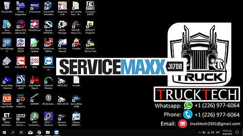 Service Maxx J1708