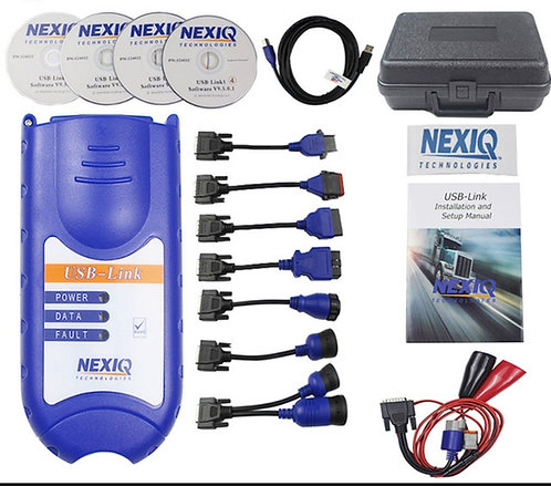 Nexiq USB link 1