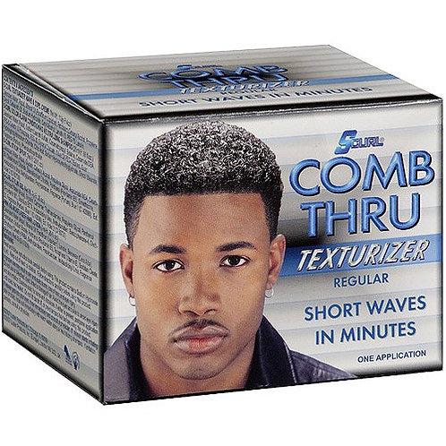 Lusters SCurl Comb Thru Texturizer