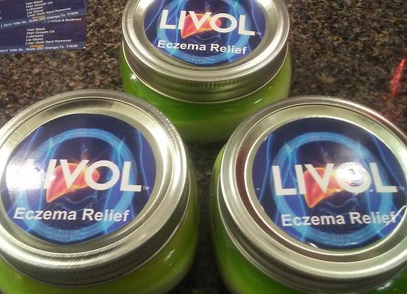 Livol Eczema Relief