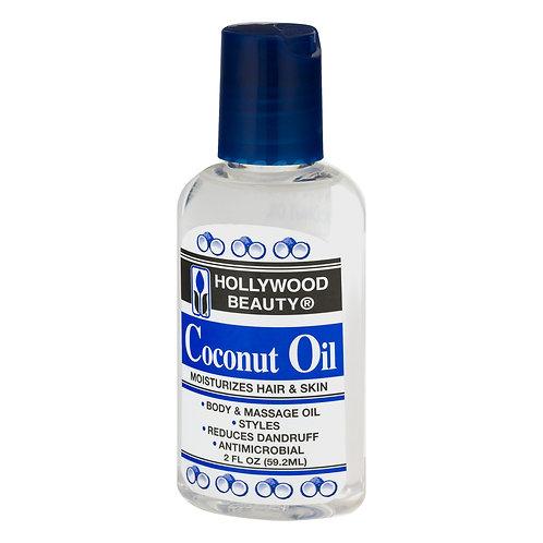 Hollywood Coconut Oil