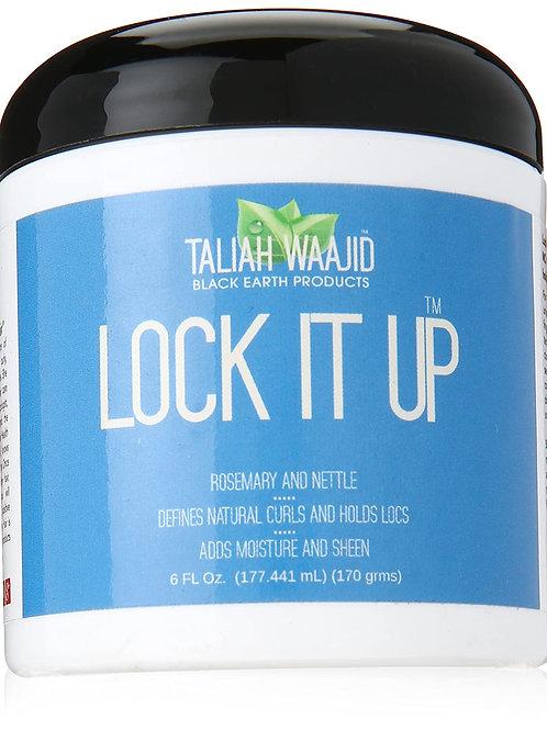 Taliah Waajid Lock It Up