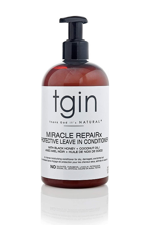 TGIN Miracle Repair Protective Leave In Conditioner