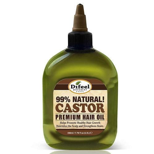 Difeel Castor Oil