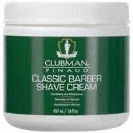 Pinaud Clubman Classic Shave Cream
