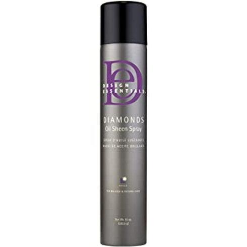 Design Essentials Almond & Avocado Oil Sheen Spray