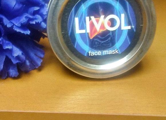 Livol Face Mask