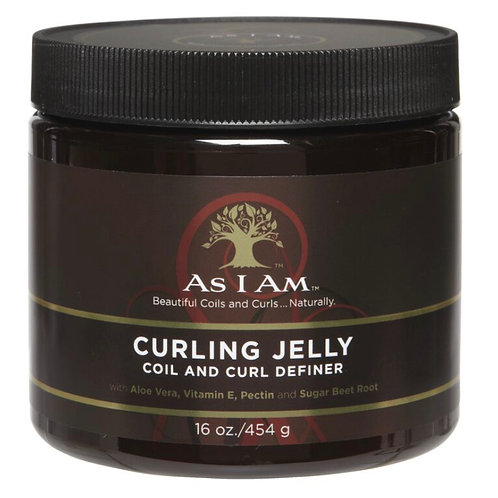 As I Am Curling Jelly Coil&Curl Definer