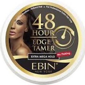 EBIN 48 HOUR TAMER EXTRA MEGA HOLD