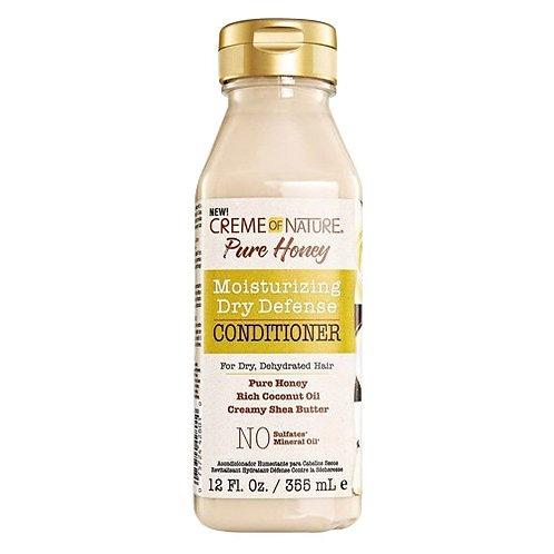 Creme of Nature Pure Honey Moisturizing Dry Defense Conditioner