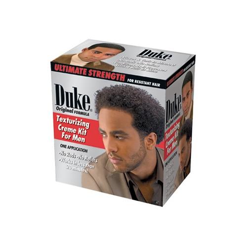 Duke Original Formula Texturizing CrEme Kit