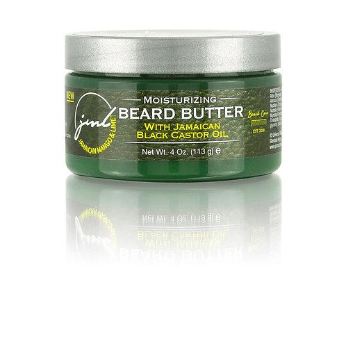 Jamaican Mango & Lime Beard Butter