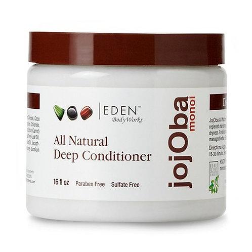 Eden JoJoba Monoi Natural Deep Conditioner