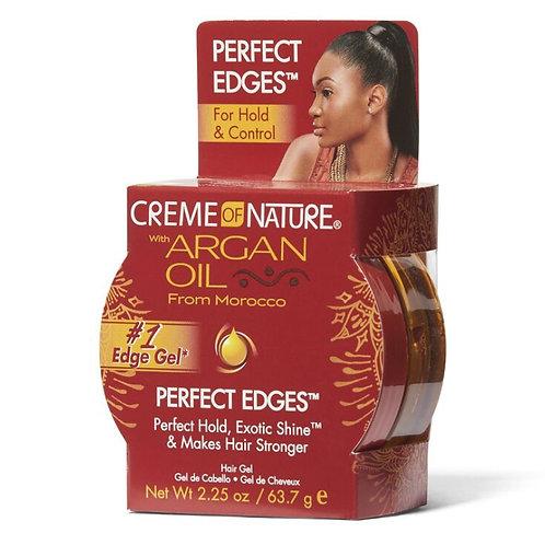 Creme of Nature Argan Oil/Morocco Perfect Edges