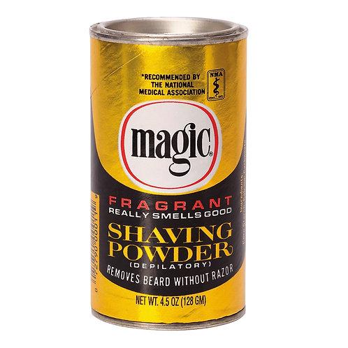 Soft Sheen Carson Magic Gold Shaving Powder