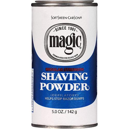 Soft Sheen Carson Magic Reg/Strength Shaving Powder
