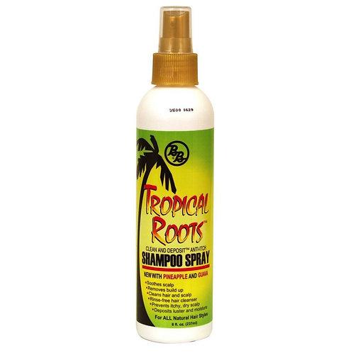 BB Tropical Roots Shampoo Spray